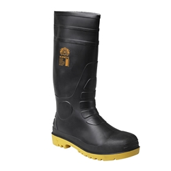 Oliver Kings 10-100 Hytest Safety Gumboot