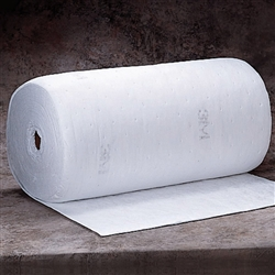 3M™ Oil & Petroleum High Performance Sorbent Roll HP100