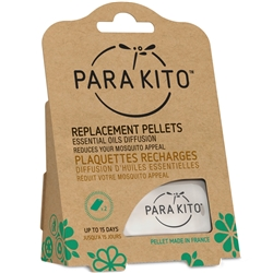 PARA'KITO™ Natural Mosquito Protection Refills (Pk 2)