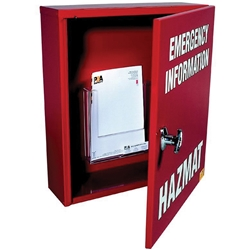 PBA Safety Metal Hazmat Cabinet AU25001