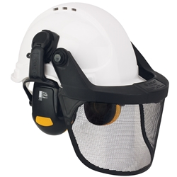 Unisafe® Head, Hearing & Face Protection Kit NG VMKIT