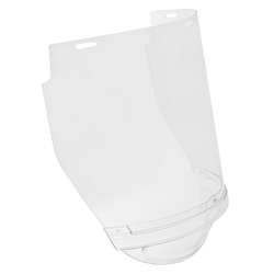 Scott Safety Polycarbonate Chinguard Visor