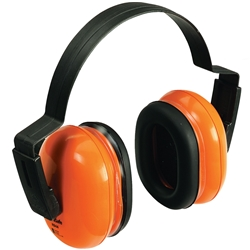 UniSafe RB44 29dB CL5 General Purpose Handband Earmuff