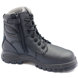 Blundstone 297 Metal Free Z/Sided Non-Safety Boots