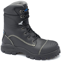 Blundstone 995 XFoot Rubber 185mm Safety Boots