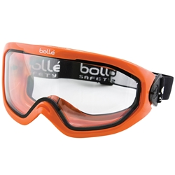 Bolle Safety Blast Duo Safety Goggle