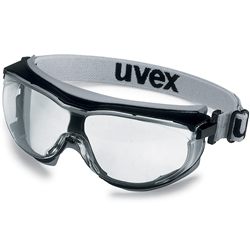 uvex carbonvision 9307 Safety Goggles