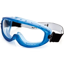 Bollé® Atom Indirect Vent Safety Goggles