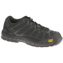 CAT® Black Streamline Composite Toe Safety Runners