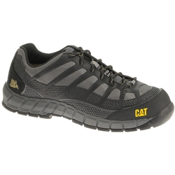 CAT® Black/Charcoal Streamline Composite Toe Safety Runners