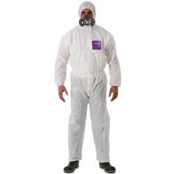 Microgard® 1500 SMS Type 5 & 6 Disposable Coverall