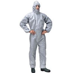 DuPont™ TYCHEM® F Category III, Type 3, 4, 5 & 6 Coverall
