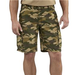 Carhartt Rugged Camo Cargo Short