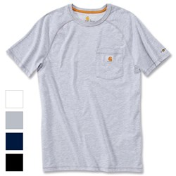 Carhartt FORCE® S/S T-Shirt