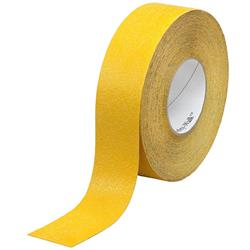 3M™ Safety-Walk™ 25mm x 18m Yellow Slip-Resistant General Purpose Tape 630-B