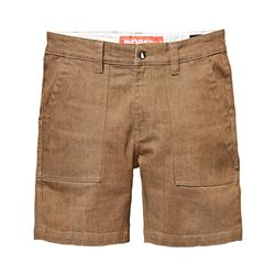 Saint Works Twill Short Stone 4056S