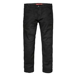 Saint Works Twill Chino Black 4057B
