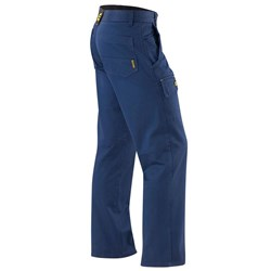 ELEVEN Workwear Essential Drill Cargo Work Pant