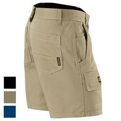 ELEVEN Workwear Evolution Drill Work Short