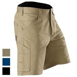 ELEVEN Workwear AeroCOOL Cotton Ripstop Work Short
