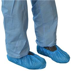 Pro-Val Disposable Gloshie CPE Shoe Cover (Bx 500)