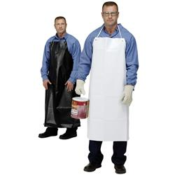 Glo-Safe Medium Duty Supported PVC Apron
