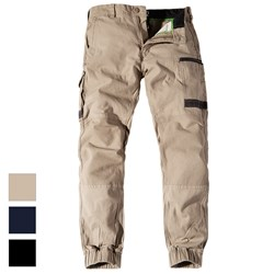 FXD Workwear WP-4™ Stretch Cuffed Pant