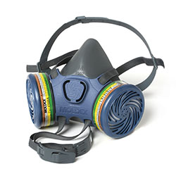 Respiratory Masks & Filters